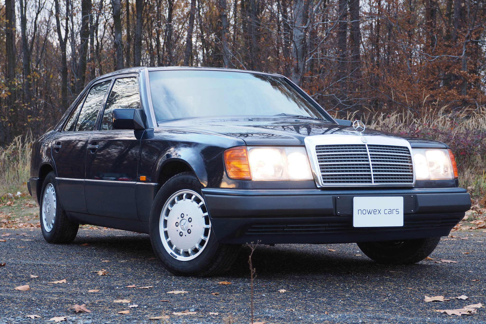39 91 mercedes benz 300 e 24 nowex cars for 91 mercedes benz